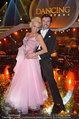 Dancing Stars - ORF Zentrum - Fr 07.03.2014 - Hubert Hubo NEUPER, Kathrin MENZINGER31
