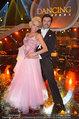 Dancing Stars - ORF Zentrum - Fr 07.03.2014 - Hubert Hubo NEUPER, Kathrin MENZINGER32