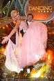 Dancing Stars - ORF Zentrum - Fr 07.03.2014 - Hubert Hubo NEUPER, Kathrin MENZINGER35