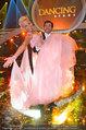 Dancing Stars - ORF Zentrum - Fr 07.03.2014 - Hubert Hubo NEUPER, Kathrin MENZINGER36