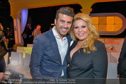 Dancing Stars - ORF Zentrum - Fr 07.03.2014 - Mike GALELI, Susanna HIRSCHLER48