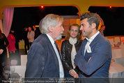 Dancing Stars - ORF Zentrum - Fr 07.03.2014 - Mike GALELI, Peter RAPP50