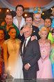 Dancing Stars - ORF Zentrum - Fr 07.03.2014 - Gruppenfoto der Dancing Stars6