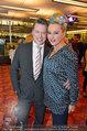 Dancing Stars - ORF Zentrum - Fr 07.03.2014 - Andrea BUDAY mit Freund Emmerich67