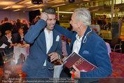 Dancing Stars - ORF Zentrum - Fr 07.03.2014 - Mike GALELI, Klaus EBERHARTINGER71