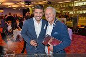 Dancing Stars - ORF Zentrum - Fr 07.03.2014 - Mike GALELI, Klaus EBERHARTINGER74