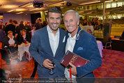 Dancing Stars - ORF Zentrum - Fr 07.03.2014 - Mike GALELI, Klaus EBERHARTINGER75