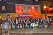 Promis against Cancer - Schreiberhaus - Sa 08.03.2014 - Gruppenfoto1