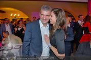 Promis against Cancer - Schreiberhaus - Sa 08.03.2014 - Arthur WORSEG, Kristina HASELBAUER12