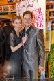 Promis against Cancer - Schreiberhaus - Sa 08.03.2014 -  Sandra ALTMANN mit Ehemann16