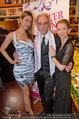 Promis against Cancer - Schreiberhaus - Sa 08.03.2014 - Romana MARTINOVIC, Roland TRNKA, Sandra ALTMANN17