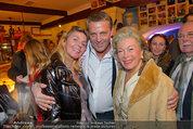 Promis against Cancer - Schreiberhaus - Sa 08.03.2014 - Maria LAHR, Poldi HUBER, Christa MAYERHOFER-DUKOR18