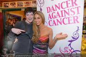 Promis against Cancer - Schreiberhaus - Sa 08.03.2014 - Carmen KREUZER, Yvonne RUEFF2