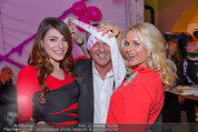 Promis against Cancer - Schreiberhaus - Sa 08.03.2014 - Amina DAGI, Poldi HUBER, Kathi STEININGER25