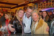 Promis against Cancer - Schreiberhaus - Sa 08.03.2014 - Maria LAHR, Poldi HUBER, Christa MAYERHOFER-DUKOR4