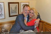 Promis against Cancer - Schreiberhaus - Sa 08.03.2014 - Alex LIST, Kathi STEININGER42