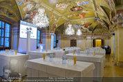 Vinaria Trophy 2014 - Palais Niederösterreich - Di 11.03.2014 - 1