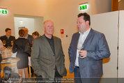 Vinaria Trophy 2014 - Palais Niederösterreich - Di 11.03.2014 - 10