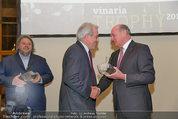 Vinaria Trophy 2014 - Palais Niederösterreich - Di 11.03.2014 - 101