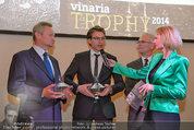 Vinaria Trophy 2014 - Palais Niederösterreich - Di 11.03.2014 - 109