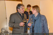 Vinaria Trophy 2014 - Palais Niederösterreich - Di 11.03.2014 - 11