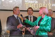 Vinaria Trophy 2014 - Palais Niederösterreich - Di 11.03.2014 - 110