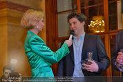 Vinaria Trophy 2014 - Palais Niederösterreich - Di 11.03.2014 - 111