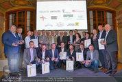Vinaria Trophy 2014 - Palais Niederösterreich - Di 11.03.2014 - 116
