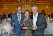 Vinaria Trophy 2014 - Palais Niederösterreich - Di 11.03.2014 - Heinz REITBAUER, Elisabeth G�RTLER, Erwin GOLDFUSS119