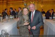 Vinaria Trophy 2014 - Palais Niederösterreich - Di 11.03.2014 - Erwin PR�LL123
