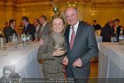 Vinaria Trophy 2014 - Palais Niederösterreich - Di 11.03.2014 - Erwin PR�LL124