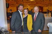 Vinaria Trophy 2014 - Palais Niederösterreich - Di 11.03.2014 - 126