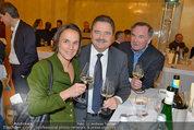 Vinaria Trophy 2014 - Palais Niederösterreich - Di 11.03.2014 - 127