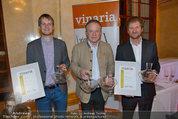 Vinaria Trophy 2014 - Palais Niederösterreich - Di 11.03.2014 - 128