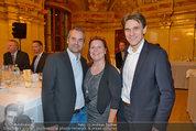 Vinaria Trophy 2014 - Palais Niederösterreich - Di 11.03.2014 - 132