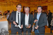 Vinaria Trophy 2014 - Palais Niederösterreich - Di 11.03.2014 - 135