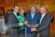 Vinaria Trophy 2014 - Palais Niederösterreich - Di 11.03.2014 - 136