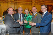 Vinaria Trophy 2014 - Palais Niederösterreich - Di 11.03.2014 - 139