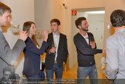 Vinaria Trophy 2014 - Palais Niederösterreich - Di 11.03.2014 - 14