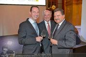 Vinaria Trophy 2014 - Palais Niederösterreich - Di 11.03.2014 - 140