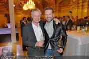 Vinaria Trophy 2014 - Palais Niederösterreich - Di 11.03.2014 - 142