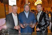 Vinaria Trophy 2014 - Palais Niederösterreich - Di 11.03.2014 - 143