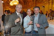 Vinaria Trophy 2014 - Palais Niederösterreich - Di 11.03.2014 - 146