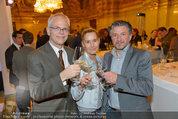 Vinaria Trophy 2014 - Palais Niederösterreich - Di 11.03.2014 - 147