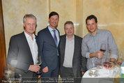 Vinaria Trophy 2014 - Palais Niederösterreich - Di 11.03.2014 - 148
