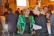 Vinaria Trophy 2014 - Palais Niederösterreich - Di 11.03.2014 - 15
