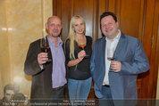 Vinaria Trophy 2014 - Palais Niederösterreich - Di 11.03.2014 - 150