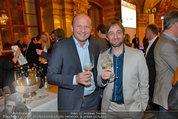 Vinaria Trophy 2014 - Palais Niederösterreich - Di 11.03.2014 - 151