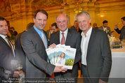 Vinaria Trophy 2014 - Palais Niederösterreich - Di 11.03.2014 - 155