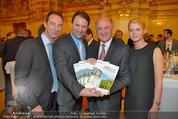 Vinaria Trophy 2014 - Palais Niederösterreich - Di 11.03.2014 - 157